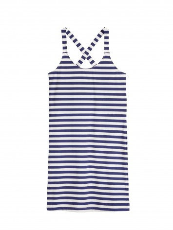 T-shirt Sleeveless - Navy /