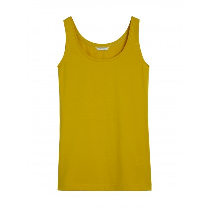Singlet - Spicy Yellow /