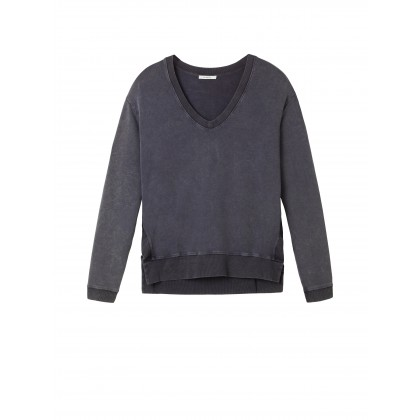 Vintage Sweater - Graphite /