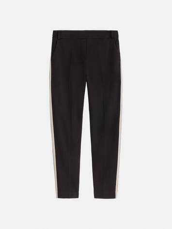 Bonn - Relaxed Fit Hose /